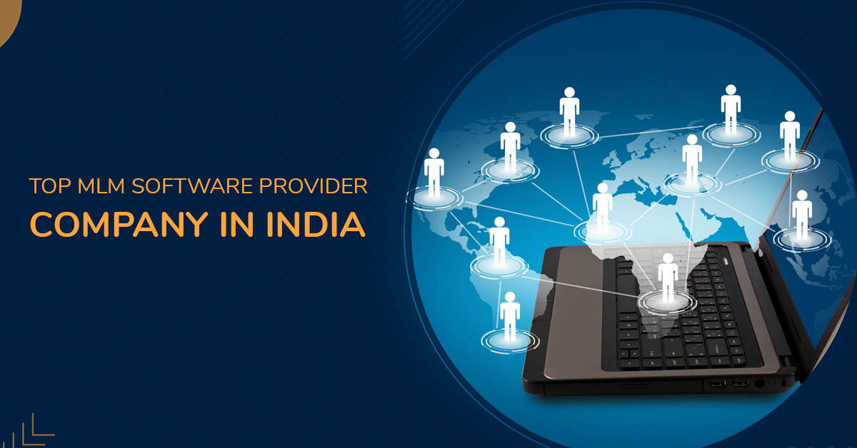 Top mlm software provider company in India