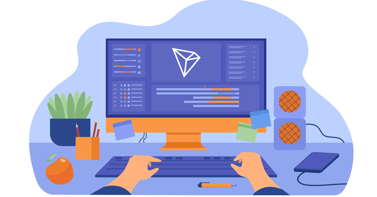 What are the Benefits of Tron Smart Contract MLM Software