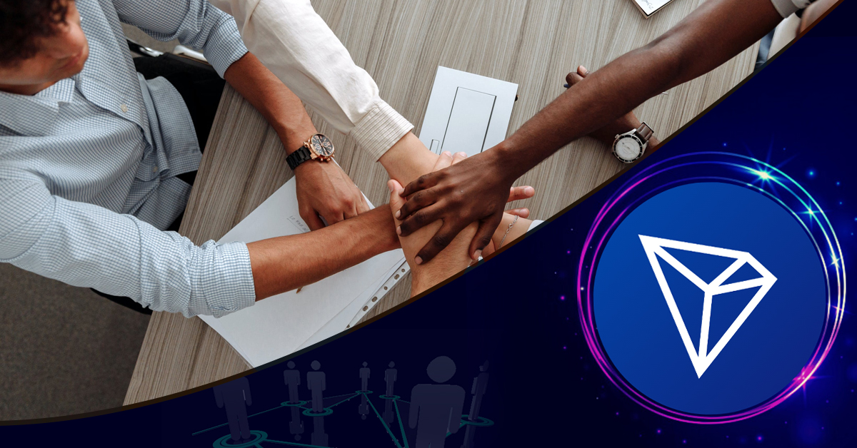 Why You Need Tron Smart Contract-Based MLM Software For Your Business