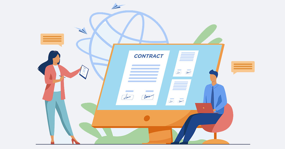 TRX Smart Contract MLM Software