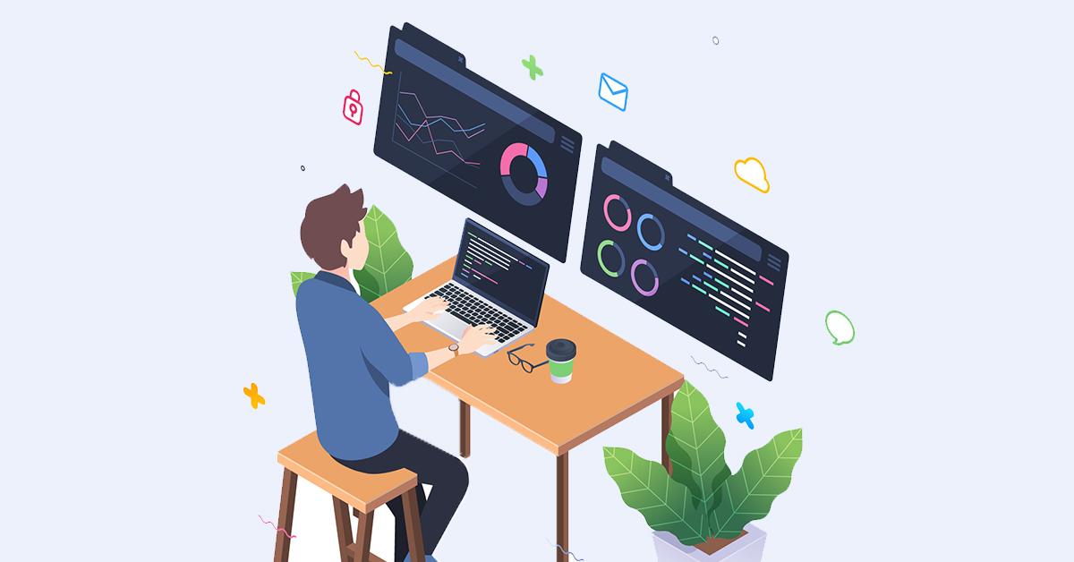 MLM software provider